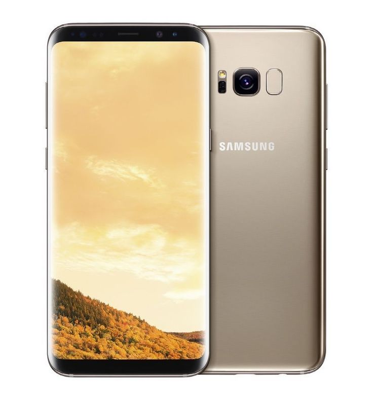 Galaxy S8 rewrites history of mobile phone sales