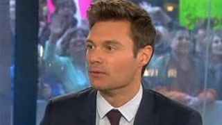 Ryan Seacrest will be joining the NBC team for the 2012 Summer Olympics in London.
