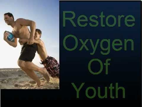Oxygen Multistep Therapy Protocols | Live O2