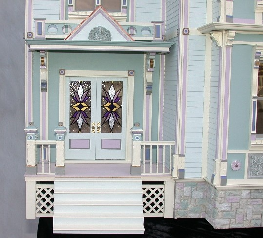 236 Best Doll Houses Images On Pinterest Doll Houses Dollhouse Ideas And Dollhouses