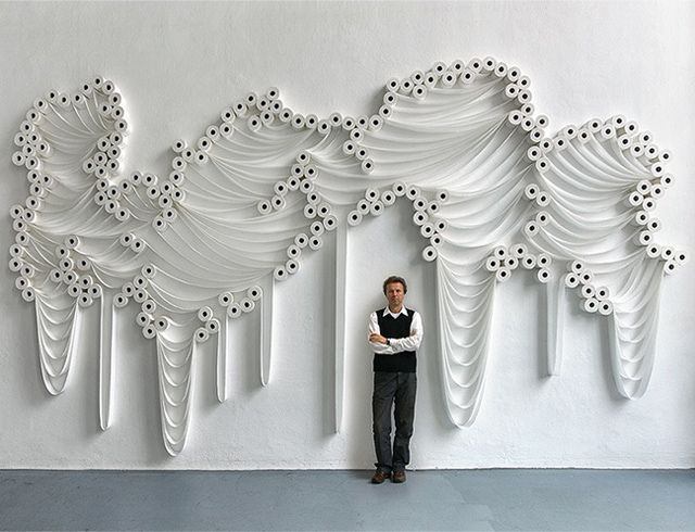 Installation Art Examples | Posted on 7th February, by yellowtrace in installations , random fun ...