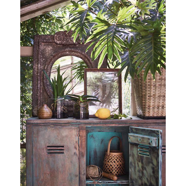 Locker Green Sanded • WOO Design