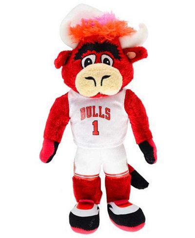 19.99$  Watch now - http://vipqd.justgood.pw/vig/item.php?t=vwcmx833969 - Benny the Bull Chicago Bulls 8-Inch Plush Mascot