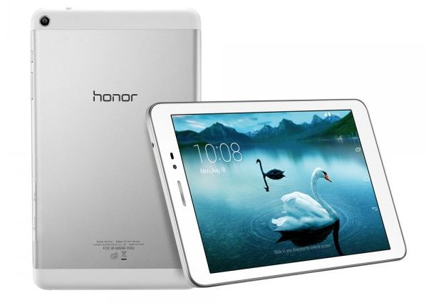 Huawei, Honor T1 Tabletini Duyurdu
