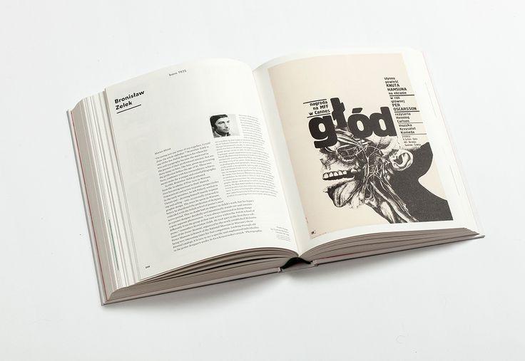 VeryGraphic. Polish Designers of the 20th Century on Behance