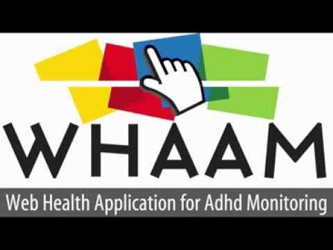 Νέα εφαρμογή βοηθάει στην διάγνωση ΔΕΠΥ-βίντεο. ~ Familysland