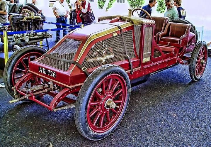 1906 Renault