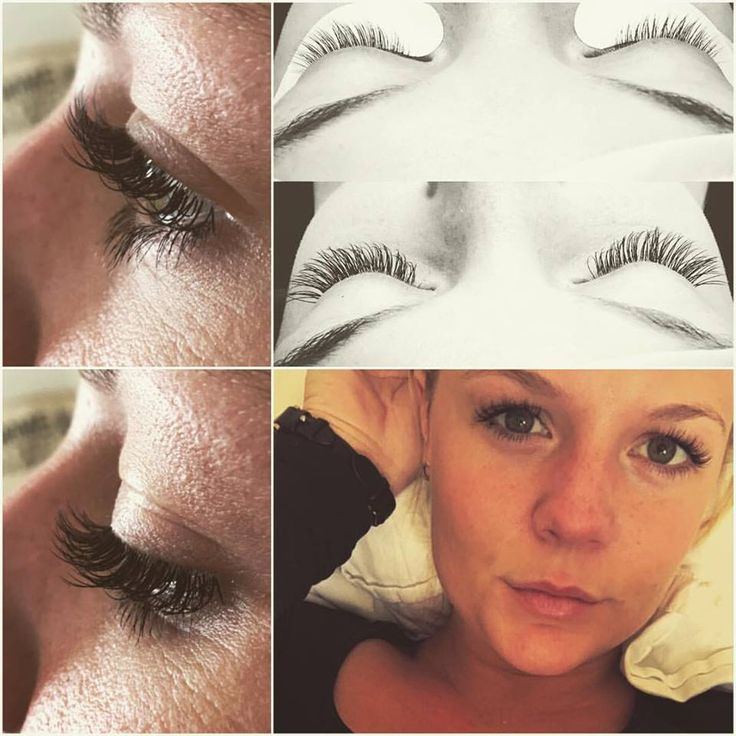 Eyelash extension kursus i både single og volume teknik, incl startpakke 3599,- 2 dages undervisning + 1 dags eksamen