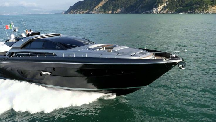 Luxury Yacht – Riva Yacht 88' Domino Super New  The coupé evolution. It&#39…