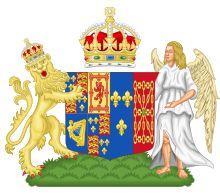Henrietta Maria of France - Wikipedia, the free encyclopedia