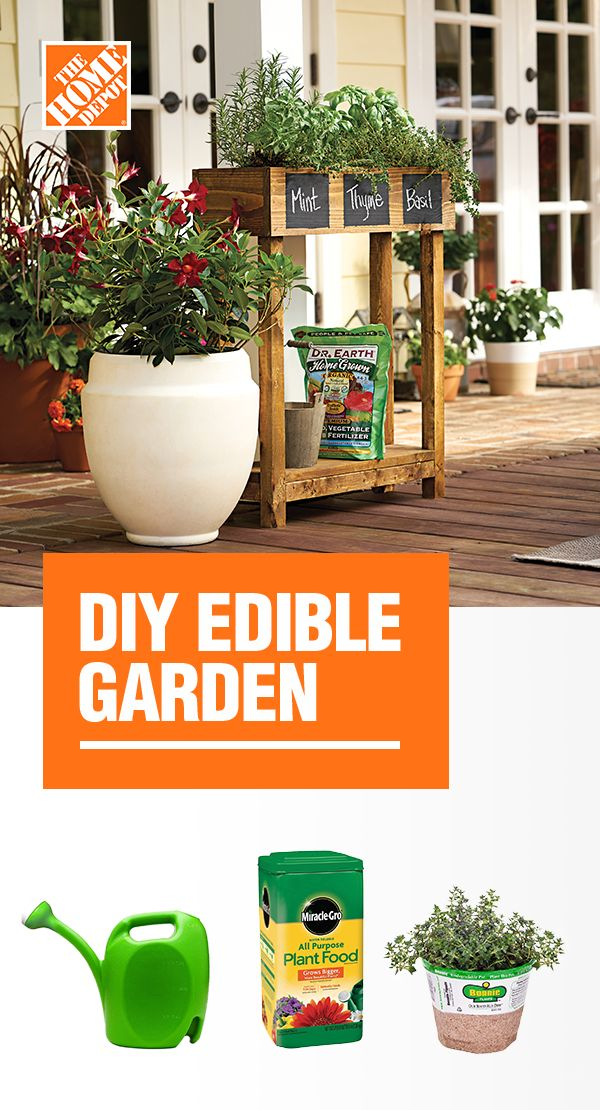creative inspiration home depot garden soil. Enjoy home grown vegetables and herbs fresh from your patio  Visit The Home Depot 986 best Garden Club images on Pinterest