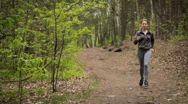 Supleméntate con Aptonia para el #Trail |Blog #Nutrición #Decathlon. #running #deporte