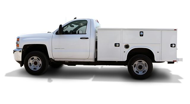 Utility Truck Bumpers : Best images about truck utility bodies on pinterest