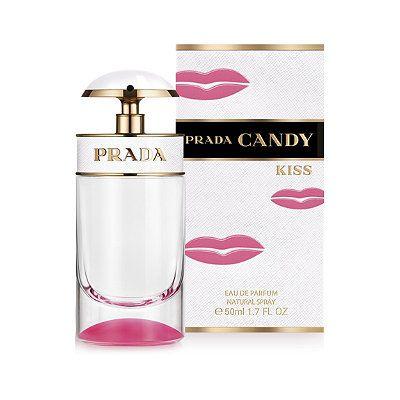 Prada Candy Kiss Eau de Parfum 1.7 oz
