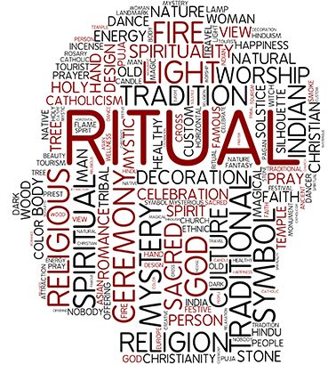 When you think about rituals, what image springs to mind? Do you picture a large, fancy religious ceremony? Or perhaps you picture a witch in the woods dancing about in the moonlight. While these things may contain elements of a ritual, you do not have to convert to a religion or risk being exposed to poison ivy to incorporate rituals into your life.   #rituals #tea #Zen
