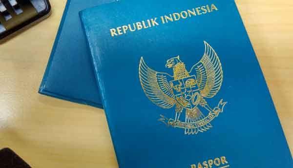Cara Mengurus Perpanjangan Paspor Online Dengan Aplikasi Paspor Akta Kelahiran Perasaan