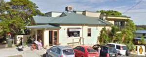 The top 3 places to grab a coffee in Byron Bay... including the Top Shop.  Just 10 minutes walk from Gosamara apartments.