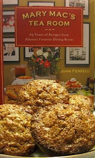 16 best Mary Mac\'s Tea Room Recipes images on Pinterest | Room, Mac ...
