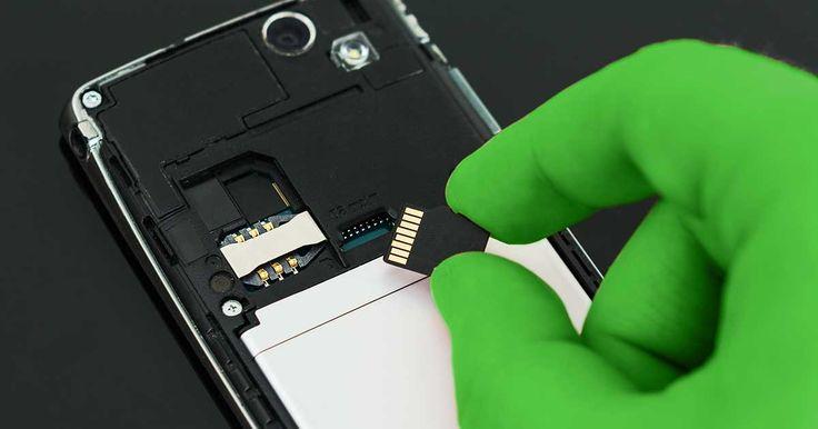 Deine microSD wird nicht erkannt? Wir helfen!   Wer mit seinem internen Speicher nicht auskommt, kann die Speicherkapazität mit einer microSD deutlich erhöhen. Doch was ist, wenn das Smartphone die Speicherkarte nicht annimmt? Wir haben Tipps und Tricks! #memorycard #sd #64gb