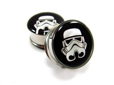 Need em #gauged, #plugs