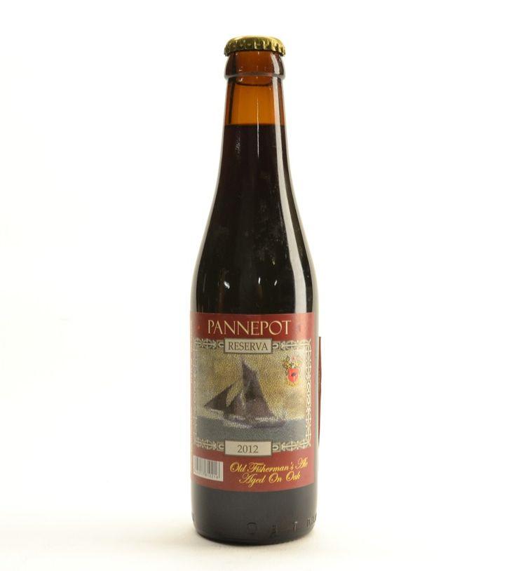 Pannepot #belgianbeer #beer #pannepot