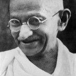 महात्मा गाँधी- 101 Slogan of Mahatma Gandhi in Hindi