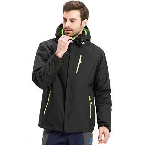 Men Outdoor Heated Jacket Carbon Fiber USB Intelligent Heating Windbreaker Hoodie Coat Wind Jacket Farbic -Composition: 100% Polyester -Lining: 100% Polyester -Inner: 100% Polyester -Heating PR: Carbon Fiber  Heating Details 1. HOW: Our Heating Component Adopts Imported Carbon Fiber, Emitting...  More details at https://jackets-lovers.bestselleroutlets.com/mens-jackets-coats/lightweight-jackets/windbreakers/product-review-for-moonbasa-men-heated-jacket-usb-heating-windbreak