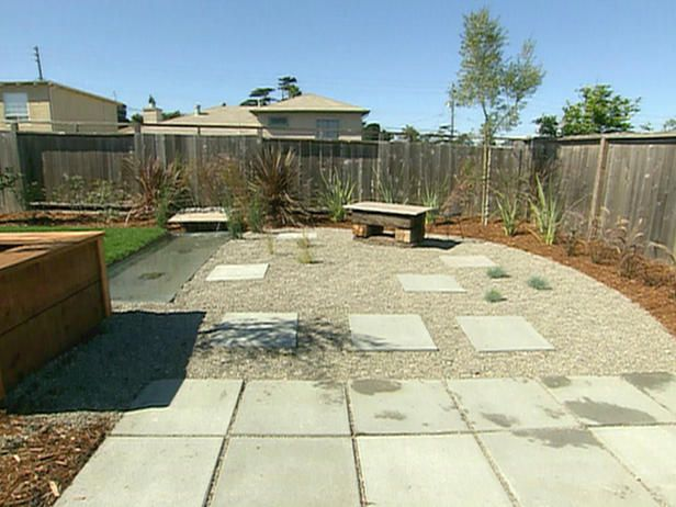 No Grass Backyard For Dogs :  HARDSCAPE on Pinterest  Patio, Walkways and Front yard landscaping