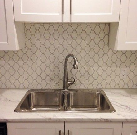 kitchens backsplash tile pinterest mosaics antigua and minis