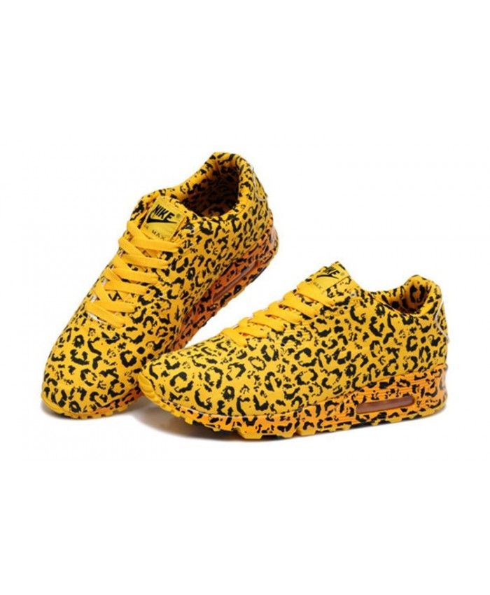 size 40 6b17a db2a1 Order Nike Air Max 90 Womens Shoes Leopard Official Store UK 1335