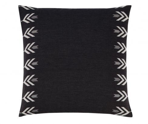 Zia Feature European Pillowcase #scandi