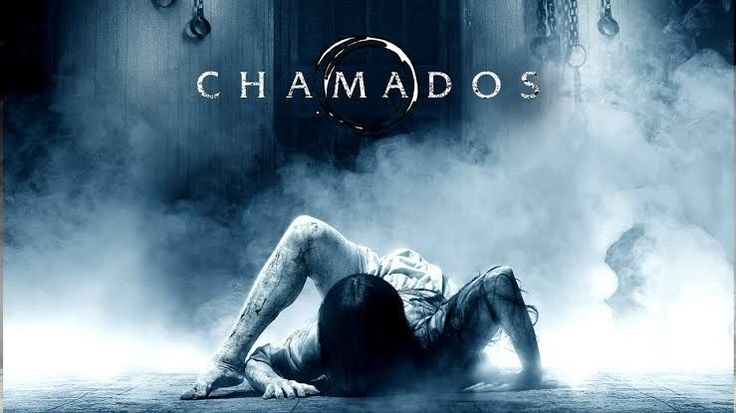 O Chamado 3 #Cinema #sp #saopaulo #Sampa #ShoppingD #Cinemark