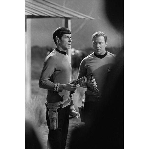 Star Trek: Original Television Series, 1968, #09
