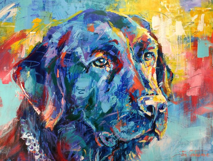 fauvist_30 best Fauvism images on Pinterest | Fauvism, Canvases and Dog paintings
