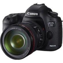 Canon EOS 5D Mark III - Fotocamera digitale - SLR