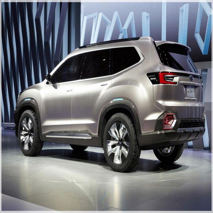 Subaru Tribeca 2020 - Subaru Tribeca 2020 | Subaru tribeca ...