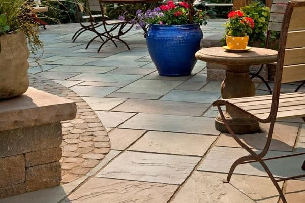 Techo-Bloc Monticello The Stone Store