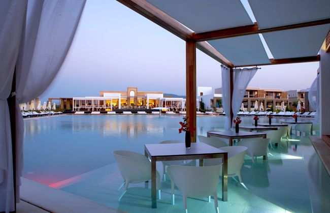 Pelagos Suites Hotel. Kos, Greece