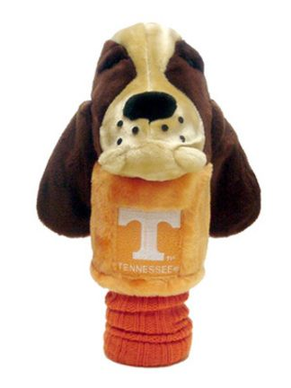Tennessee Volunteers Mascot Golf Club Headcover: This NCAA Tennessee Volunteers mascot headcover will fit most oversized… #onlinesports