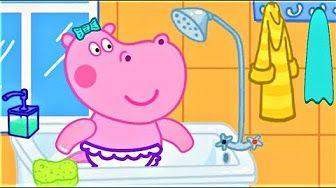 (3) Peppa Pig English Full Episodes Compilation #46 - YouTube