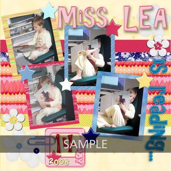 "Made with #CarolineB ""Beautiful May"" kits.  carolineb-design.com  mymemories.com"