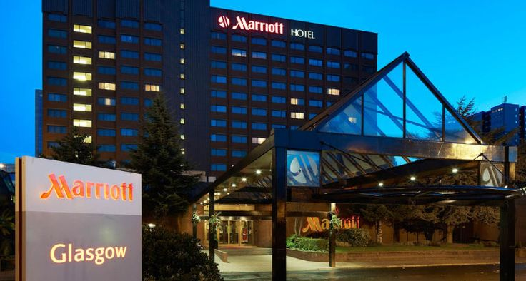 A fabulous city centre location and spacious, light-filled accommodation set the Glasgow Marriott Hotel apart. Visit us, and experience the difference.