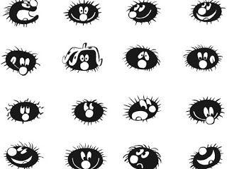 Les 17 meilleures images propos de petit poilu sur - Dessin de poilu ...