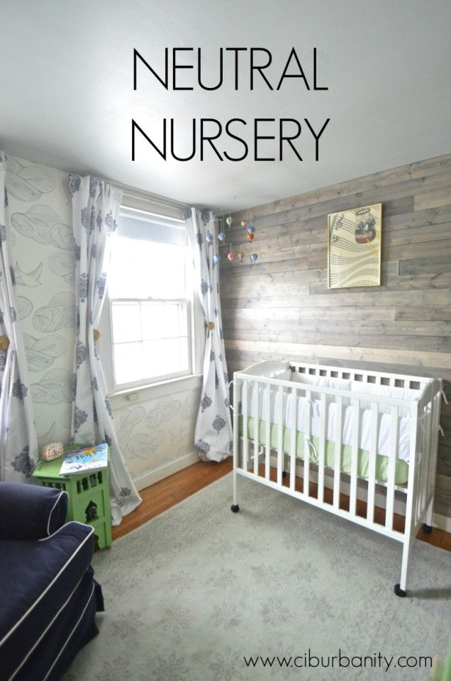 neutral nursery title