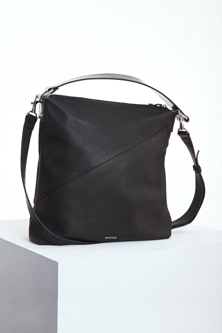 SOFT HOBO BAG » WHYRED