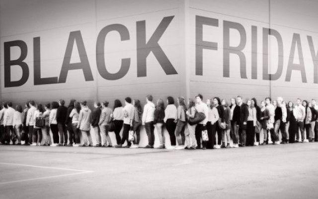 Black Friday: il venerdì di sconti in tutto il mondo #black #friday #sconti