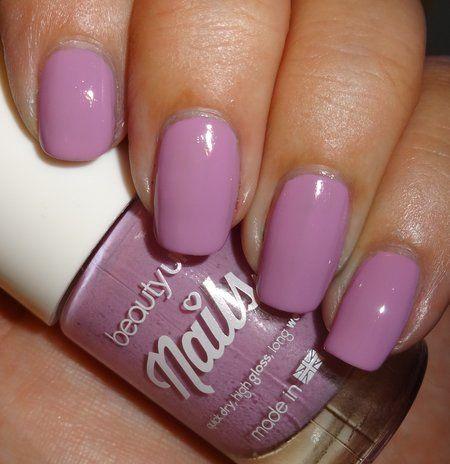 Beauty UK Under The Heather - #lavender #beautyuk #nailswatch #Nails #nailblogger #nailpolish #nailreview #wendydelights - Love beauty? Go to bellashoot.com for beauty inspiration!