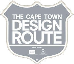 Cape Town Design Route goes beyond the walls