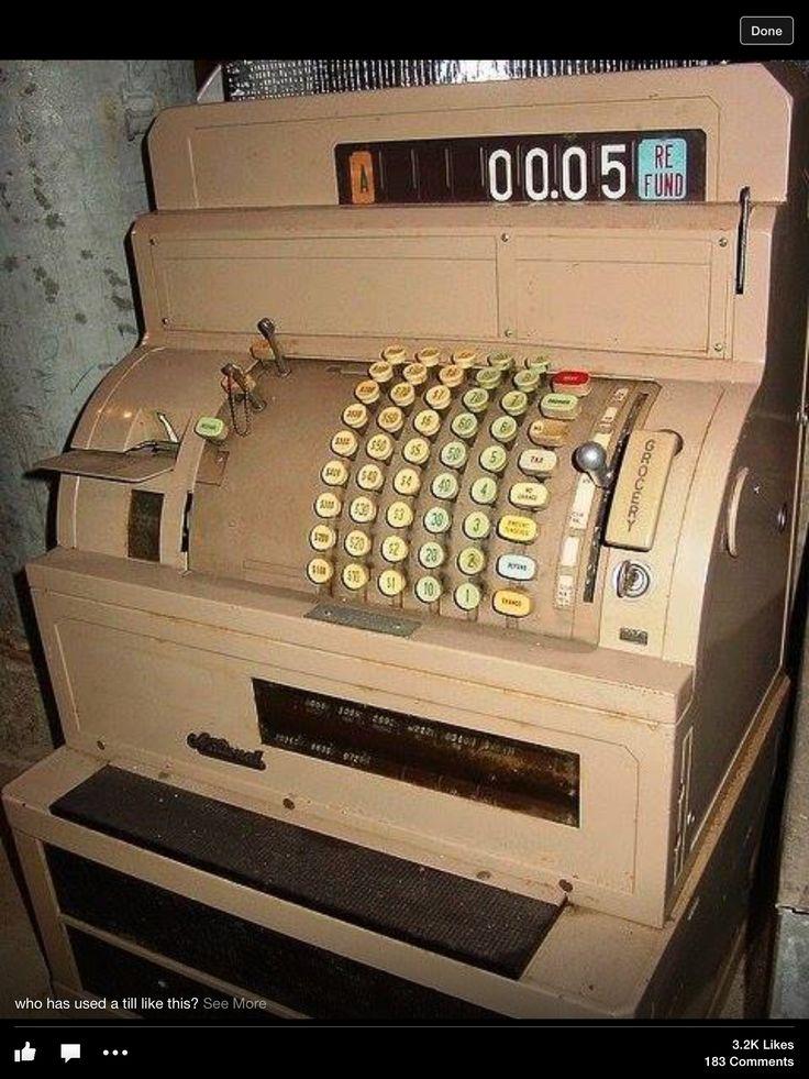 17 full cash register - photo #9