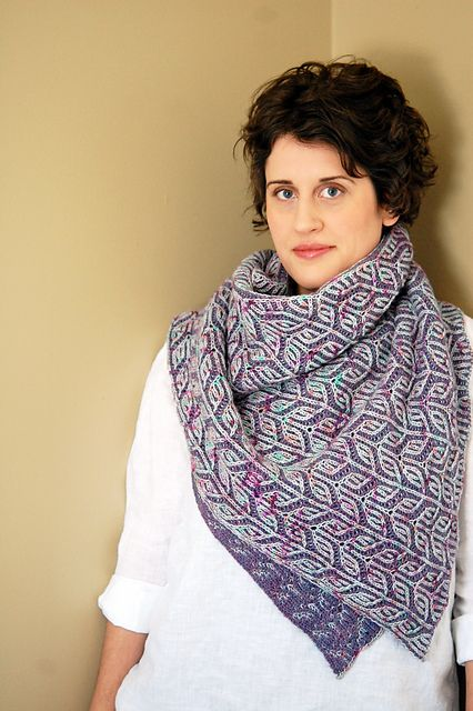 Ravelry: Sizzle Pop pattern by Lesley Anne Robinson